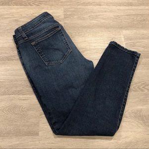 Joe's Jeans Skinny Ankle Karissa Jeans Size 29